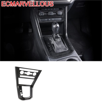 Auto Control System Cup Outlet Air Conditioner Automobile Chromium Decorative Car Styling Accessory 18 FOR Volkswagen Touran L