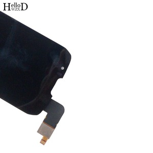 Image 4 - מגע מסך Digitizer פנל LCD תצוגה עבור DNS S4502 4502 S4502M Boost Cloudfone Thrill430X Innos D9 D9C מסך LCD תצוגה
