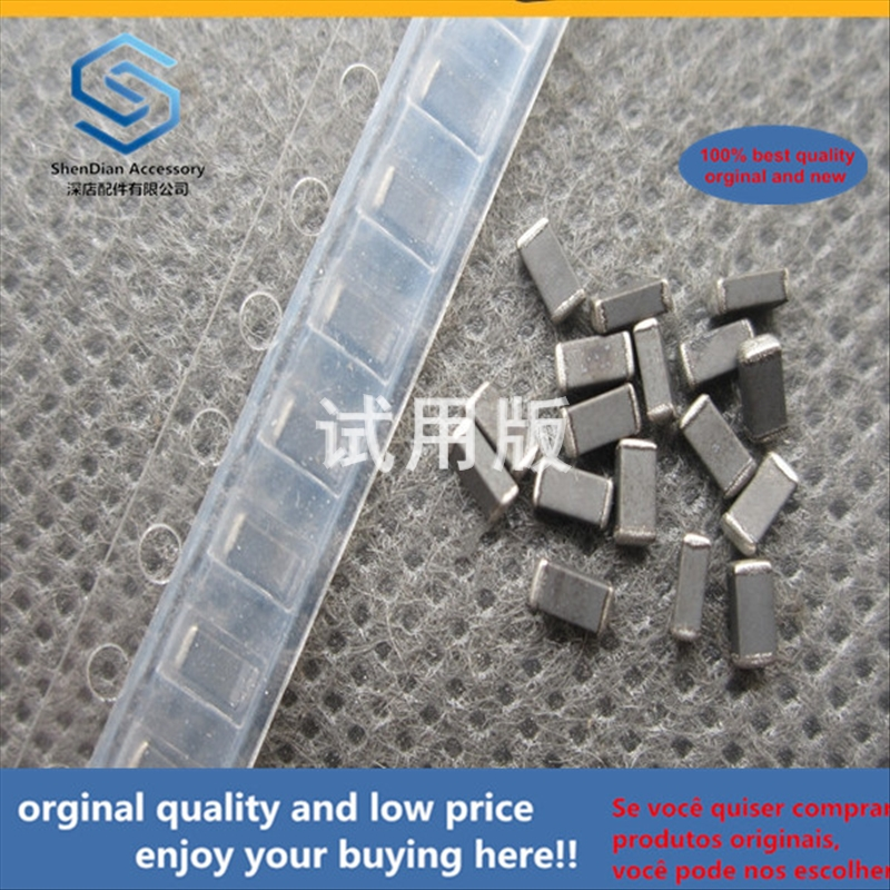 50pcs 100% Orginal New Best Quality Chip Laminated Inductor 1206 1.2uH 1R2 Accuracy: 10% Ferrite Ceramic 1200nH 3216