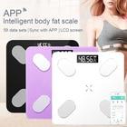 Bluetooth Body Fat S...