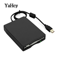 3.55 USB External Floppy Disk Drive Portable 1.44 MB FDD for No Extra Driver Required,Plug and Play,Black embroidery machine u floppy disk drive emulation the new 32 cpu design no reset use for ams 210d d2010 2516 d