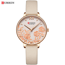 Top Brand High Quality Fashion Women's Ladies Simple Watch Leather Strap Pointer Style Waterproof Quartz Watch Watch Girl's Gift все цены