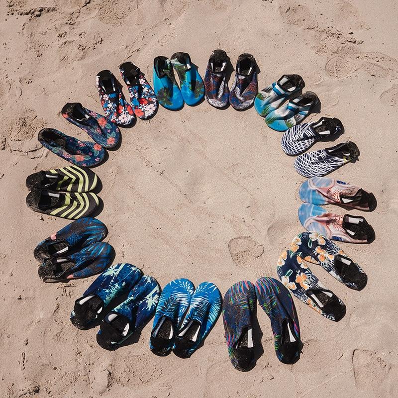 Mens Hiking Water Racing Shoes Barefoot Aqua Beach Surf Drifting Sports US 7-13