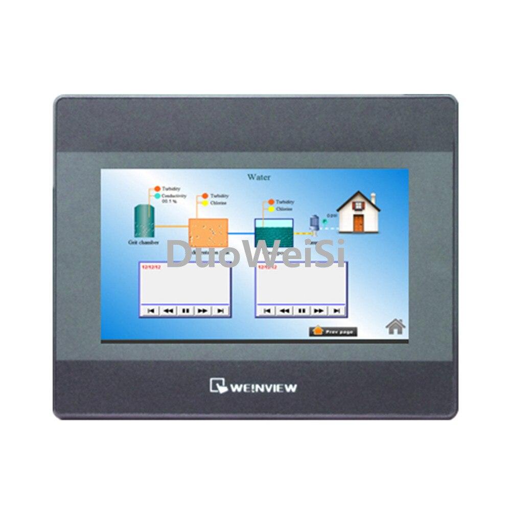 DuoWeiSi MT6071iP MT8071iP 7 pouces Compact homme-machine interface écran tactile 7