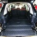 Высокое качество! Полный набор автомобильных ковриков для багажника BMW X7 G07 7 6 мест 2020 водонепроницаемые Ковровые Коврики для багажника X7 2019 ...