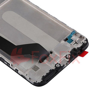 """Image 4 - Original For 5.84"""" Xiaomi Play LCD Display Touch Screen Digitizer Assembly For Xiaomi Mi Play LCD With Frame Replace M1901F9E"""