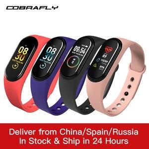 Cobrafly m4 smart band global