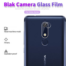 Back Camera Lens Glass Protector Film For Nokia 2 3 5 6 7 7.1 8.1 540 1020 2018 2.1 TA-1080 TA-1092 Rear Camera Lens Film