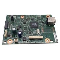 Printer Motherboard PCA ASSY Formatter Board Logic Mainboard for HP M1132 M1130 M 1130 1132   -