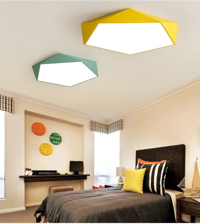 sala de estar quarto sala de jantar lâmpada