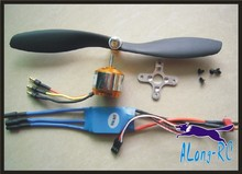 multicopter helikopter 4 RC
