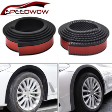 Arch-Protection-Moldings Moulding Trim-Wheel Mudguard Car-Styling Universal Car SPEEDWOW