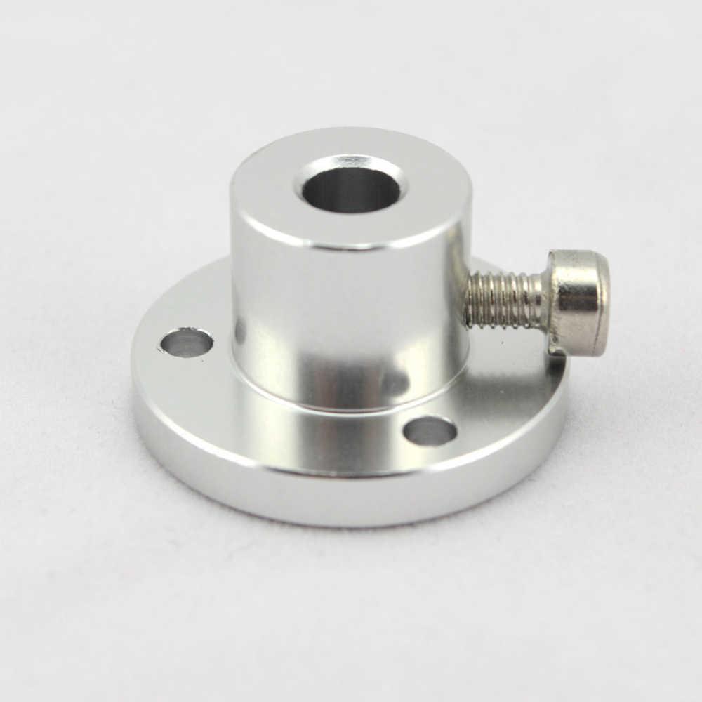 UniHobby 6mm moyeu de montage en aluminium pour roue omni 60mm UH18020