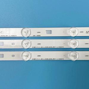 """Image 3 - Led Backlight Strip 8 Lamp Voor Samsung Sony 32 """"Tv KDL 32RD303 KDL 32R303C KDL 32R303B IS4S320DNO01 LM41 00091J LM41 00091K A/B"""