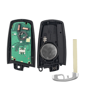 Image 4 - KEYYOU Remote Key Smart 3/4 Buttons YGOHUF5662 / YGOHUF5767 315MHz 434MHz 868 MHz For BMW 5 7 F Series FEM / BDC CAS4 2009 2016