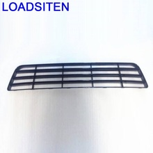 Accessory Upgraded Mouldings Exterior Parts Styling Modification Car Accessories Racing Grills FOR Volkswagen Golf 6