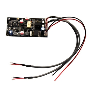Image 3 - CSR8675 Bluetooth 5.0 kablosuz kayıpsız ses Stereo almak ES9018 APTX HD I2S DAC desteği 24Bit/96Khz anten ile A7 001