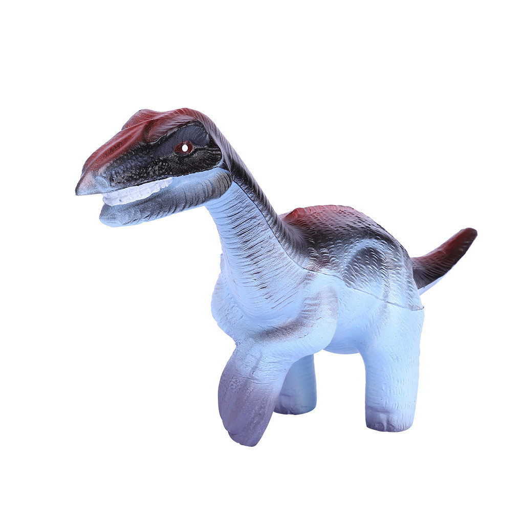 Simulation Dinosaur Squeeze Toy Slow Rising Toys Stress Reliever Toys For Kids Adult Interior Decorations Toy #A