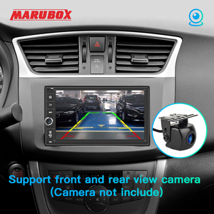 Image 5 - Marubox PX6 Universele 2 Din Auto Multimedia Speler Octa Core Android 10.0, 4Gb Ram, 64Gb Rom, Radio Chips TEF6686, 2USB Bluetooth