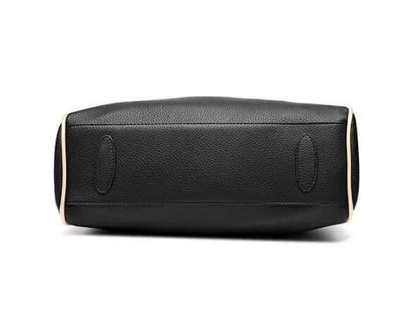 100% Hakiki deri Kadın çanta 2019 yeni çanta kadın serin tarzı atmosfer moda çanta Crossbody omuz çantası