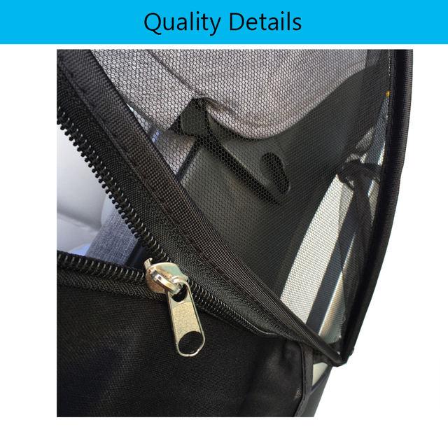 Mosquito Net Baby Stroller Accessories