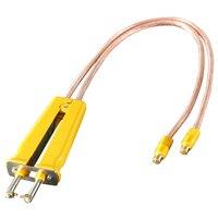 Hb 71B Spot Welding Pen Polymer Battery Electronic Component Butt Welding Spot Welder Pen Use For 709A 709Ad 797Dh Series Promot