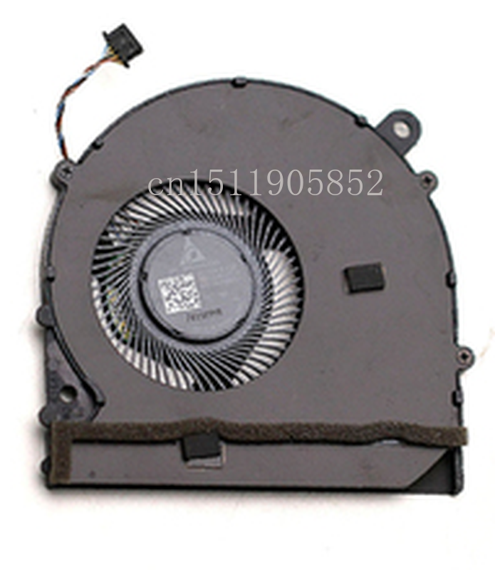Free Shipping ND55C05 -17E22 DC 5V 0.50A 4-Wire Server Cooling Fan
