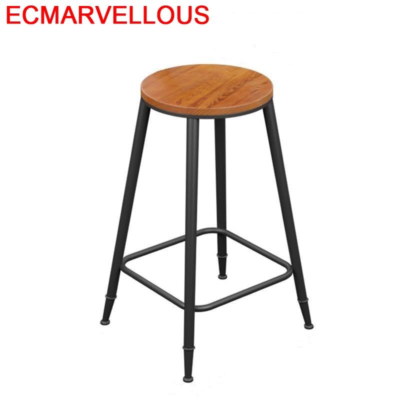 Todos Tipos Stoelen Barstool Tabouret De Comptoir Stoel Fauteuil Hokery Sgabello Sedia Stool Modern Silla Cadeira Bar Chair
