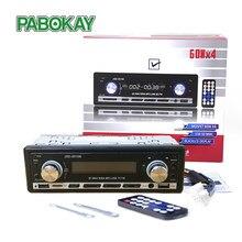 Auto Radio Bluetooth V 2,0 Autoradio JSD20158 Stereo Audio In-dash FM Empfänger Aux Eingang USB MP3 MMC WMA