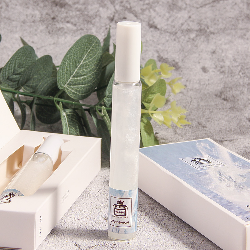 JEAN MISS Brand 12ml Women Perfume Fresh Elegant Shiny Parfum For Lady Floral Long Lasting Fragrance Women Perfume For Gift