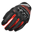 Перчатки мотоциклетные перчатки для мотокросса по бездорожью полный палец перчатки противоскользящие Анти-столкновения на открытом возду...