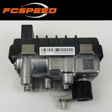 Турбо привод G-227 712120 6NW008412 723341 для Peugeot 407 2,7 HDi для Citroen C6 2,7 HDi 150 кВт 204 HP 2005-2009