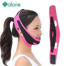 Lift-Up-Belt Cheek Chin Mask-V Anti-Wrinkle Facial Beauty Slimming Strap Band Women