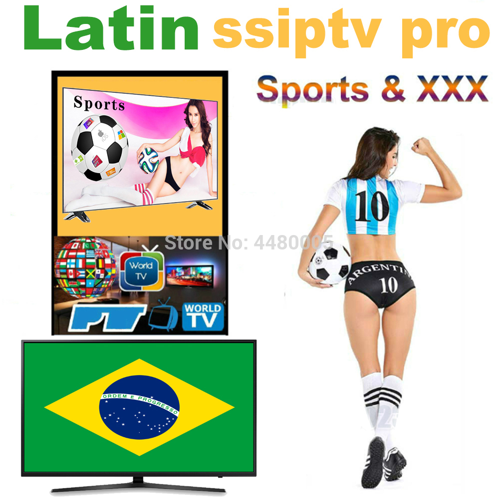XTREAM Code IPTV Subscription Supports Android TV Box Smart TV Mag Box IPTV Code In Europe Latin America Iptv  USA Germany