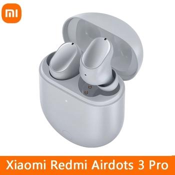 Xiaomi Redmi Buds 3 Pro globalne słuchawki douszne ANC Bluetooth Mi AirDots 3 Pro bezprzewodowe ładowanie 35dB aktywna redukcja szumów słuchawki tanie i dobre opinie Zaczepiane na uchu Wyważone CN (pochodzenie) Prawdziwie bezprzewodowe 32dB Do gier wideo Zwykłe słuchawki do telefonu komórkowego