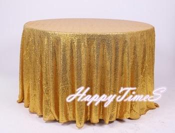 Mantel de lentejuelas para boda de 230x400 cm para mesa Rectangular para banquete y fiesta