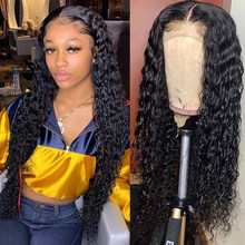 360 peruca frontal do laço brasileiro remy perucas em linha reta 360 perucas de cabelo humano frontal do laço completo para preto mulher pré arrancado com o cabelo do bebê