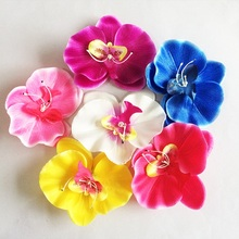 1 Pcs/lot New Brand Children Hair Accessories Simulation Flower Hairpins Headwear Girls Hairpins Kids Accessories Hair Clip 2 pcs 1 pair children baby girls hair accessories clip girls hairpins barrettes headwear flower hairpin phr0521