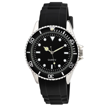 цены на Classic Men Watches Colorful Unisex Geneva Silicone Jelly Gel Quartz Analog Sports Wrist Watch Casual hot sale  в интернет-магазинах