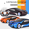 RC toy car 1:24 radio remote control simulation Sports car Electric auto Cool verson Concept racing gift children birthday boys