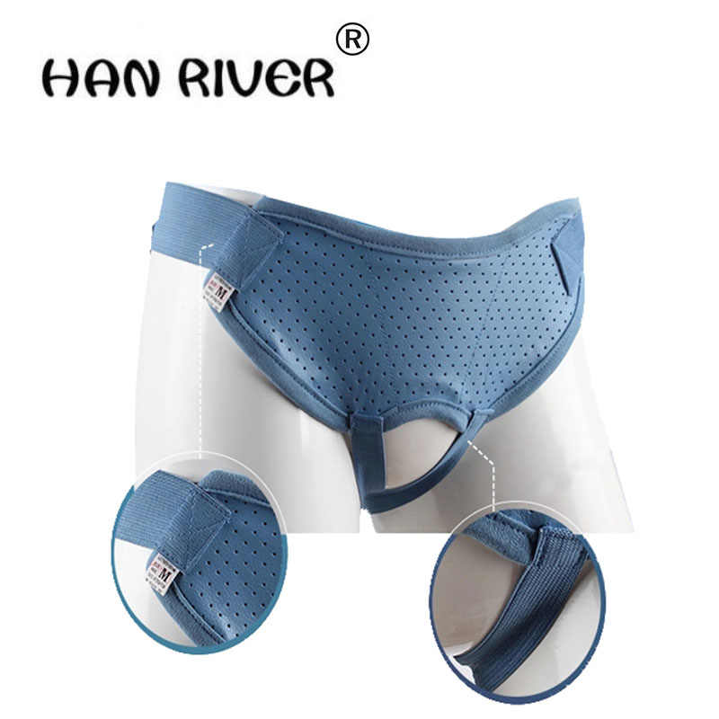 Home Health Supplies Adult Inguinal Hernia With Bandage Unisex Anti Le Hernia With Old People Aliexpress
