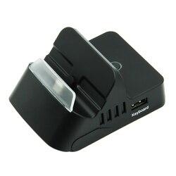 Przenośna mysz klawiatura Adapter przełącznik ns tv hdmi do stacji dokującej dla Nintendo przełącznik Lite/PS3/PS4/Xbox 360/Xbox One w Części zamienne i akcesoria od Elektronika użytkowa na