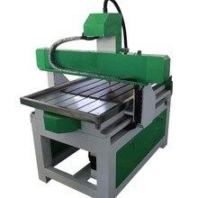 цена на Haotian New designi 6090 Cnc Machine Tool Woodworking Engraving Acrylic/wood/MDF/Plywood/Aluminum CNC Router cutting machine