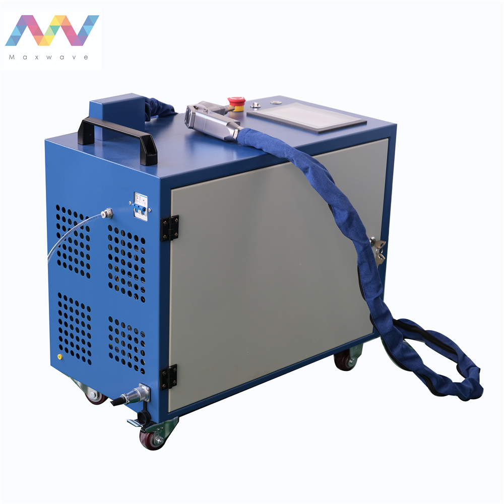 Tools : High speed Gold quality laser welding system price laser welding metal machine