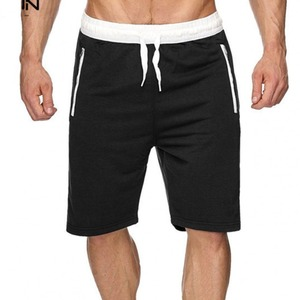 Men's Board Shorts Bathing Suits For Men Fashion Sport Trunks Quick Dry With Ziper Lining Pockets summer Breathable Shorts(China)