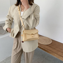Small Women Bags PU Leather Crossbody Bags