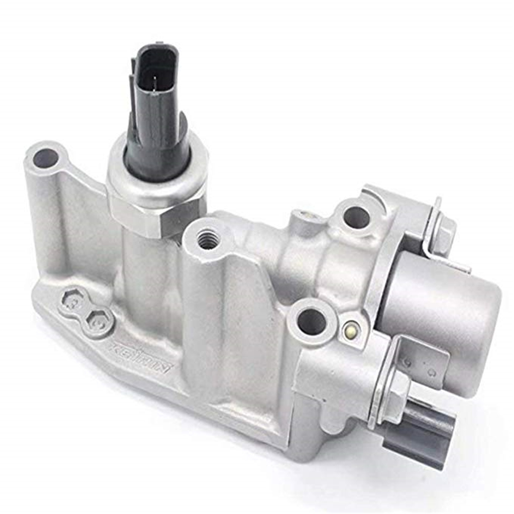 Solenoid Spool Valve Assembly 15810RNAA01 For Honda Pilot Accord Odyssey|Valves & Parts| |  - title=