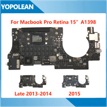 Placa base Original para MacBook Pro Retina 15 \