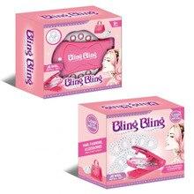 Девочки палочки для волос вышке ювелирные украшения Притворись играть дети подарок поделки игрушки