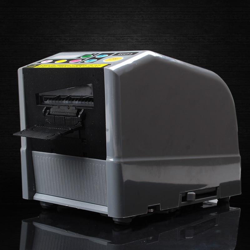 1000 Dispenser Slitt M Automatic Cutting Tape Cutter Office Supplies Tape Paper Cutting Machine Machine Packing 220V Tools 110V